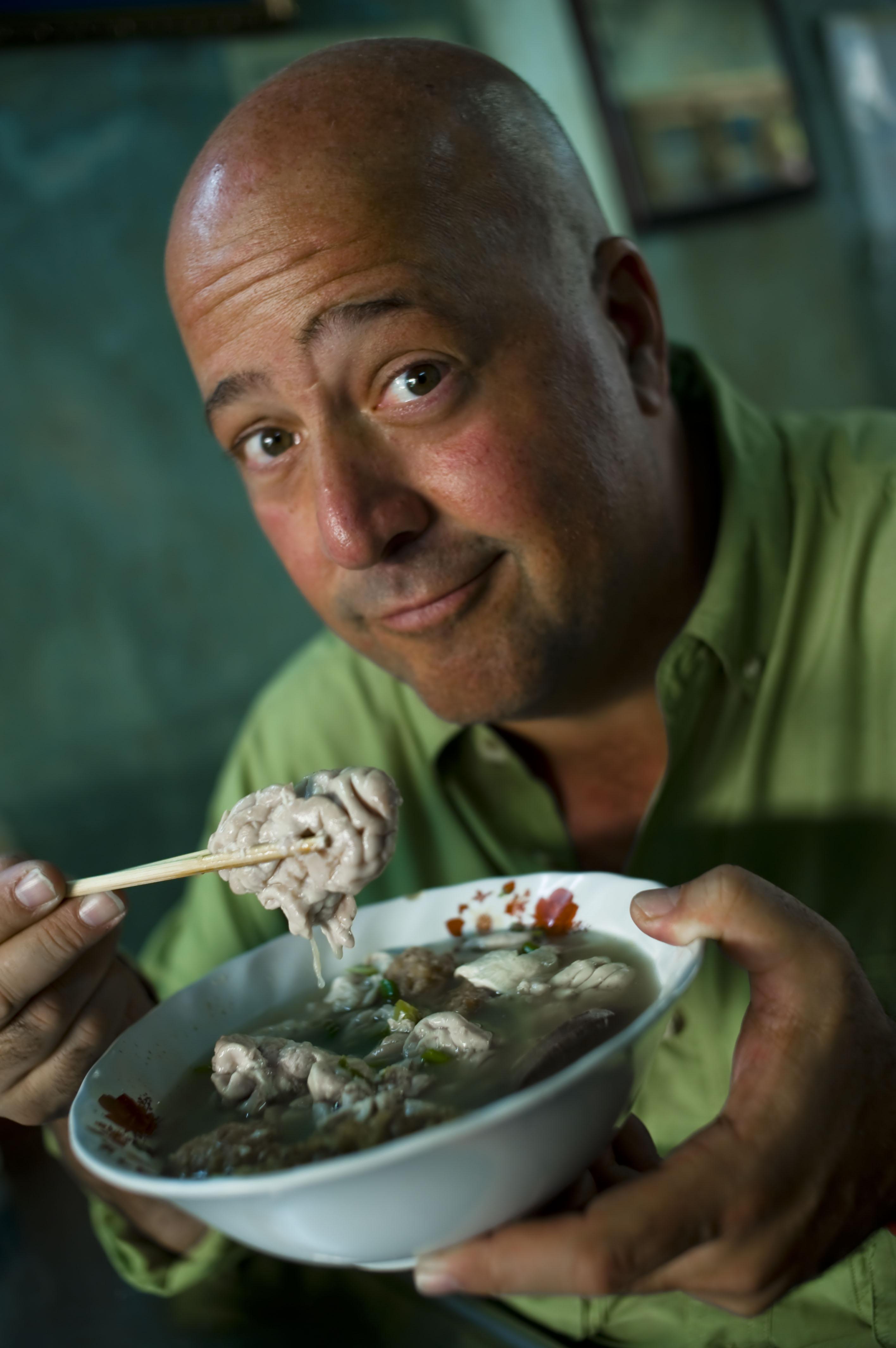 Bizarre Foods Andrew Zimmern Free Online